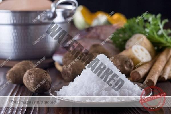 Chứng nhận hợp chuẩn Muối thực phẩm theo TCVN 3974:2015 1