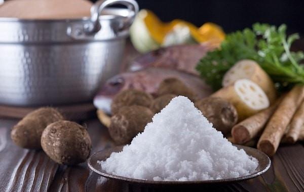 Chứng nhận hợp chuẩn Muối thực phẩm theo TCVN 3974:2015